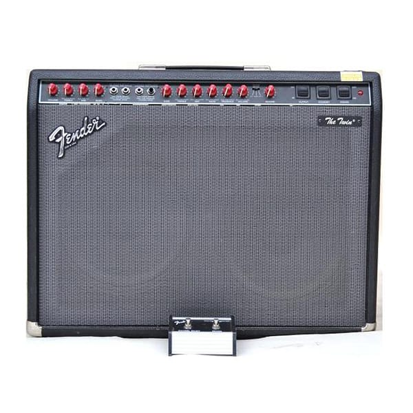 Amplificateur Guitare Fender The Twin