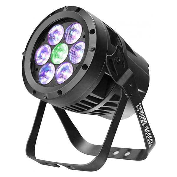 Briteq Pro Beamer Outdoor Led