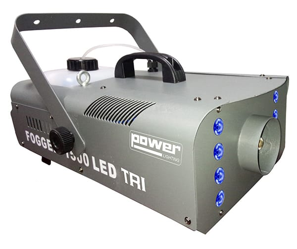 Powerlighting 1500 Watts LED Color